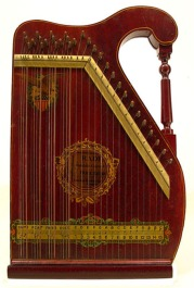 Oscar Schmidt 1930s zither